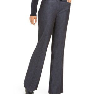 Calvin Klein Modern Fit Trousers Charcoal Gray PS